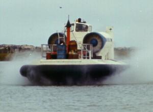 Hovercraft 1970s