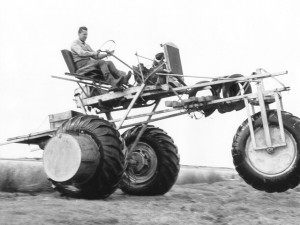 super-tractor